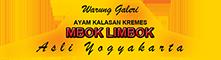 Mbok Limbok Logo